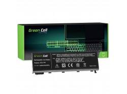 Baterie notebooku Green Cell Cell® SQU-702 pro LG E510 Tsunami Walker 4000