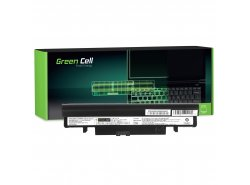 Baterie Notebooku Green Cell Cell® AA-PB2VC6B AA-PB2VC6W pro Samsung NP-N100 NP-N102S NP-N145 NP-N150 NP-N210