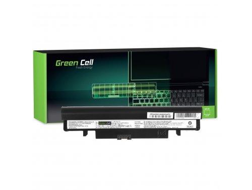 Green Cell Laptop Akku AA-PB2VC6B AA-PB2VC6W für Samsung NP-N100 NP-N102S N143 NP-N145 N148 NP-N150 NP-N210 N218 N220