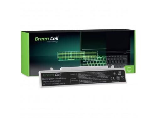 Green Cell ® Laptop Akku AA-PB9NC6B AA-PB9NS6B für Samsung RV511 R519 R522 R530 R540 R580 R620 R719 R780 weiß