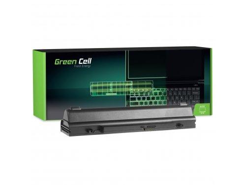 Green Cell ® Laptop Akku AA-PB1VC6B  AA-PL1VC6W für Samsung Q328 Q330 N210 N220 NB30 X418 X420 X520 6600mAh