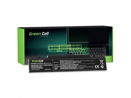 Green Cell ® Laptop Akku AA-PB9N4BL für Samsung RV408 RV409 RV410 RV411 RV415