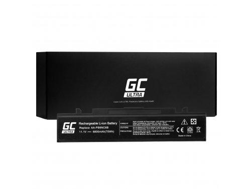 Green Cell ULTRA Laptop Akku AA-PB9NC6B AA-PB9NS6B für Samsung R519 R522 R530 R540 R580 R620 R719 R780 RV510 RV511 NP350V5C