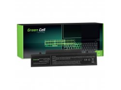 Green Cell Laptop Akku AA-PB1VC6B AA-PL1VC6W für Samsung Q328 Q330 NP-NB30 N210 NP-N210 N218 N220 NB30 X418 X420 X520