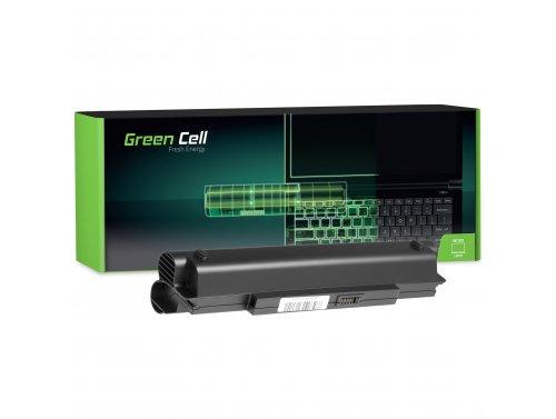 Green Cell Laptop Akku AA-PB8NC6B AA-PB6NC6W für Samsung NP-NC10 NC20 NP-N110 N128 N120 NP-N130 N135 NP-N140 N270
