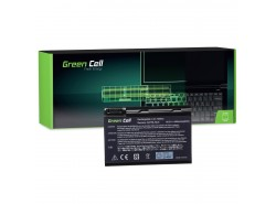 Green Cell Laptop Akku BATBL50L6 BATCL50L6 für Acer Aspire 3100 3650 3690 5010 5100 5200 5610 5610Z 5630 TravelMate 2490 11.1V