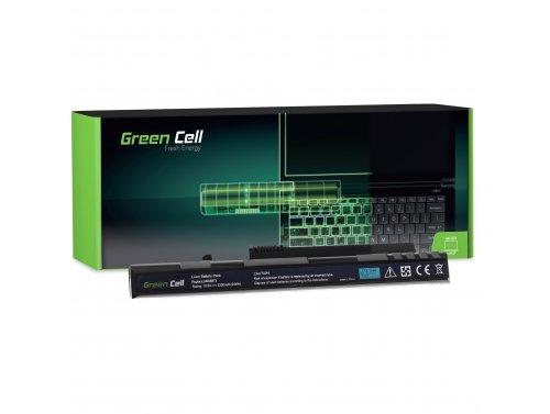 Green Cell Laptop Akku UM08A31 UM08B31 UM08A73 für Acer Aspire One A110 A150 D150 D250 KAV10 KAV60 ZG5 eMachines EM250 2200mAh
