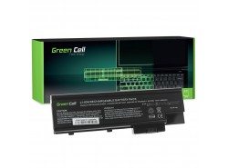 Notebook Green Cell ® Akku LIP-6198QUPC LIP-8208QUPC pro Acer Aspire 5620 7000 9300 9400 TravelMate 5100 5110 5610 5620 14,4V