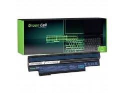 Green Cell ® baterie notebooku UM09G71 UM09H31 pro Acer Aspire One 533 532H 533h eMachines EM350 NAV51 Packard Bell EasyNote S2