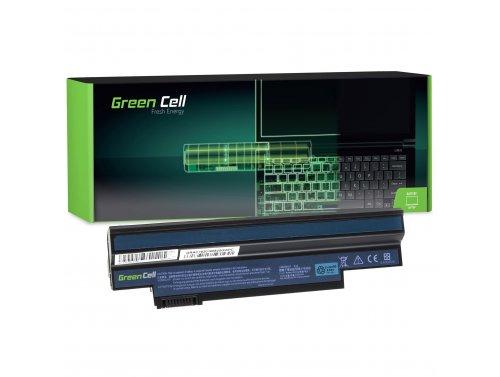 Green Cell Laptop Akku UM09G31 UM09G41 UM09G51 UM09G71 UM09G75 für Acer Aspire One 533 532H eMachines EM350 NAV51 Gateway LT21