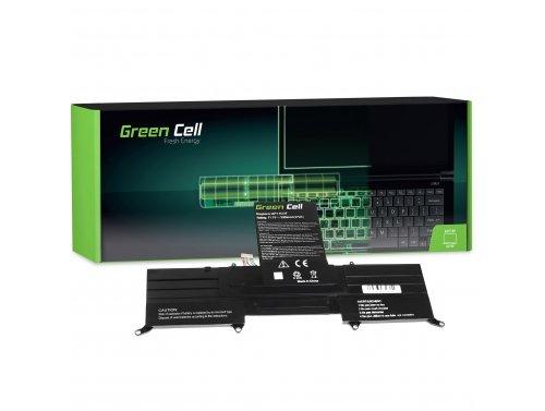 Green Cell Laptop Akku AP11D3F AP11D4F für Acer Aspire S3 S3-331 S3-371 S3-391 S3-951 S3 MS2346