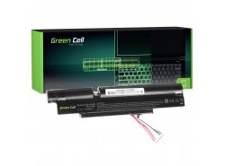 Green Cell ® Laptop Akku AS11A3E AS11A5E für Acer Aspire  3830T 4830T 4830TG 5830 5830T 5830TG