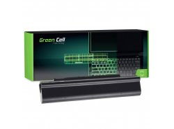 Green Cell ® Laptop Akku UM09A71 UM09A31 für Acer Aspire One 531 531H 751 751H ZA3 ZG8