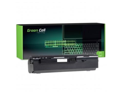 Green Cell Laptop Akku UM08A31 UM08B31 UM08A73 für Acer Aspire One A110 A150 D150 D250 KAV10 KAV60 ZG5 eMachines EM250 8800mAh