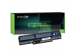 Green Cell ® Laptop Akku AS07A31 AS07A51 AS07A41 für Acer Aspire 5738 5740 5536 5740G 5737Z 5735Z 5340 5535 5738Z 5735 8800mAh