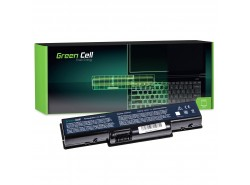 Green Cell ® laptop AS07A31 baterie AS07A51 AS07A41 pro Acer Aspire 5738 5740 5536 5740G 5737Z 5735Z 5738Z 5340 5535 5735 8800mA