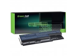 Green Cell ® Laptop Akku AS07B31 AS07B41 AS07B51 für Acer Aspire 7720 7535 6930 5920 5739 5720 5520 5315 5220
