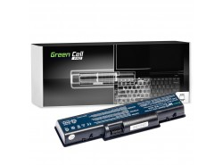 Green Cell ® Laptop Akku AS07A31 AS07A51 AS07A41 für Acer Aspire 5738 5740 5536 5740G 5737Z 5735Z 5340 5535 5738Z 5735
