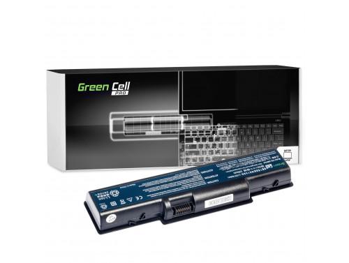 Green Cell ® Laptop Akku AS07A31 AS07A51 AS07A41 für Acer Aspire 5738 5740 5536 5740G 5737Z 5735Z 5340 5535 5738Z 5735