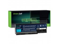 Green Cell Laptop Akku AS07B31 AS07B41 AS07B51 für Acer Aspire 5220 5315 5520 5720 5739 7535 7720 5720Z 5739G 5920G 6930 6930G