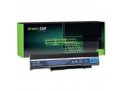 Green Cell ® Laptop Akku AS09C31 AS09C71 für Acer Extensa 5235 5635 5635Z 5635G 5635ZG eMachines E528 E728
