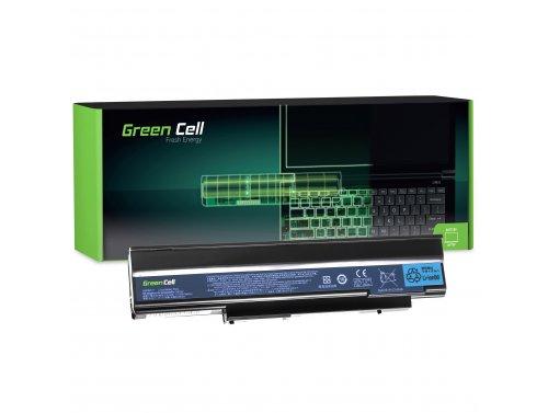 Green Cell Laptop Akku AS09C31 AS09C71 für Acer Extensa 5235 5635 5635Z 5635G 5635ZG eMachines E528 E728