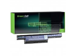 Green Cell ® Laptop Akku AS10D31 AS10D41 AS10D51 für Acer Aspire 5733 5741 5742 5742G 5750G E1-571 TravelMate 5740 5742