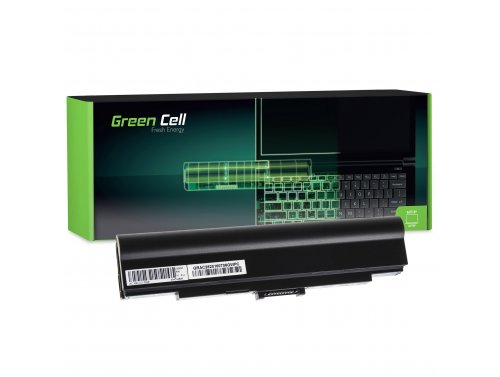 Green Cell ® Laptop Akku UM09E71 UM09E51 für Acer Aspire One 521 752 Ferrari One 200 Packard Bell EasyNote Dot A