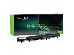 Green Cell Laptop Akku AL12A32 für Acer Aspire E1-522 E1-530 E1-532 E1-570 E1-570G E1-572 E1-572G V5-531 V5-561 V5-561G V5-571