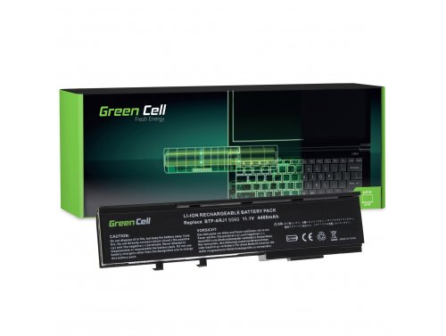 Green Cell Laptop Akku BTP-AOJ1 für Acer TravelMate 5730 5730G 6252 6291 6292 6293 6492 6493 Aspire 2420 2920 2920Z 3620 5540