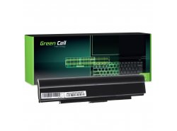 Green Cell ® Laptop Akku AL10C31AL10D56 für Acer Aspire One 721 753 Aspire 1551