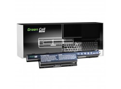 Green Cell ® Laptop Akku Green Cell PRO AS10D31 AS10D41 AS10D51 für Acer Aspire 5733 5741 5742 5742G 5750G E1-571 TravelMate 574