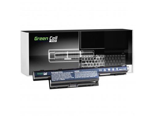 Notebook Green Cell ® Akku Green Cell PRO AS10D31 AS10D41 AS10D51 pro Acer Aspire 5733 5741 5742 5742G 5750G E1-571 TravelMate 5