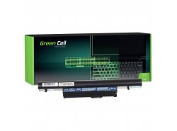 Baterie pro laptopy Green Cell ® AS10B75 AS10B31 pro Acer Aspire 5553 5625G 5745 5745G 5820T 5820TG 7250 7739 7745