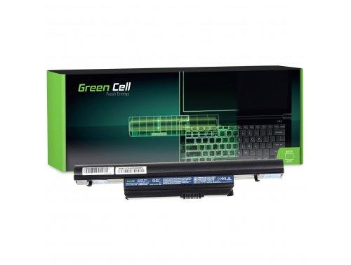 Green Cell Laptop Akku AS10B7E AS10B31 AS10B75 für Acer Aspire 3820TG 4820TG 5745G 5820 5820T 5820TG 5820TZG 7250 7739 7739Z