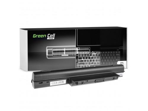 Green Cell PRO ® Laptop Akku AS10D31 AS10D41 AS10D51 für Acer Aspire 5733 5741 5742 5742G 5750G E1-571 TravelMate 5740 5742