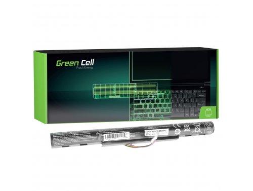 Green Cell Laptop Akku AL15A32 für Acer Aspire E5-573 E5-573G E5-573TG V3-574 V3-574G TravelMate P277