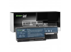Notebook Green Cell ® Akku Green Cell PRO AS07B31 AS07B41 AS07B51 pro Acer Aspire 7720 7535 6930 5920 5739 5720 5520 5315 5220 5