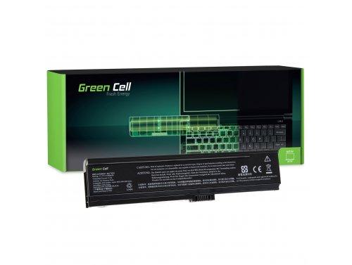 Green Cell Laptop Akku für Acer Aspire 3200 3600 3603 3608 3680 3682 3683 5030 5500 5570 5580 TravelMate 2400 2480 4310 4314