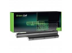 Green Cell ® Laptop Akku AS07B31 AS07B41 AS07B51 für Acer Aspire 7720 7535 6930 5920 5739 5720 5520 5315 5220 8800mAh