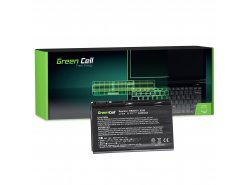 Green Cell ® Laptop Akku GRAPE32 TM00741 TM00751 für Acer TravelMate 5220 5520 5720 7520 7720 Extensa 5100 5220 5620 5630 11.1V