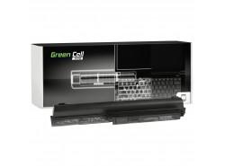 Notebook Green Cell PRO ® Akku VGP-BPS26 VGP-BPS26A VGP-BPL26 pro Sony Vaio E15 PCG-71811M PCG-71911M