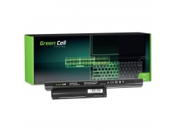Green Cell ® Laptop Akku VGP-BPS26 für SONY VAIO PCG-71811M PCG-71911M SVE1511C5E
