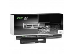 Green Cell ® Laptop Akku VGP-BPS22 VGP-BPS22A für Sony Vaio PCG-61211M PCG-71211M PCG-71211V PCG-71212M Seria E VPCE VPCEA VPCEB