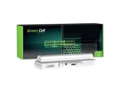 Green Cell Laptop Akku VGP-BPS13 VGP-BPS21 VGP-BPS21A für Sony Vaio PCG-7181M PCG-7186M PCG-81112M VGN-FW PCG-31311M VGN-FW21E