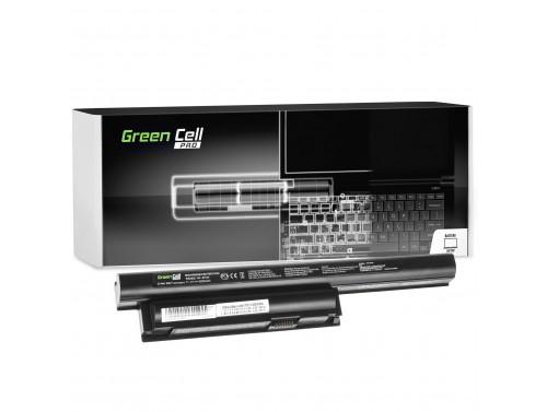 Green Cell PRO Laptop Akku VGP-BPS26 VGP-BPS26A VGP-BPL26 für Sony Vaio SVE151G13M PCG-71811M PCG-71911M SVE15