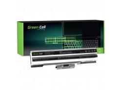 Green Cell Laptop Akku VGP-BPS13 VGP-BPS21 VGP-BPS21A VGP-BPS21B für Sony Vaio PCG-7181M PCG-7186M VGN-FW PCG-31311M VGN-FW21E