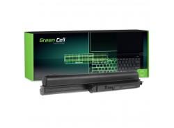 Baterie notebooku Green Cell VGP-BPS26 VGP-BPS26A VGP-BPL26 pro Sony Vaio PCG-71811M 71911M 71614M