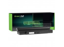 Baterie pro laptopy Green Cell Cell® VGP-BPS9B VGP-BPS9 pro SONY VAIO VGN-AR570 CTO VGN-AR670 CTO VGN-AR770 CTO