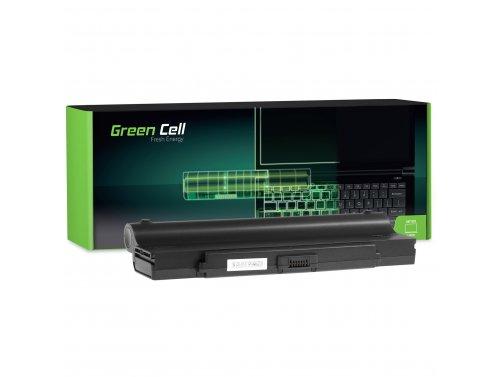Green Cell Laptop Akku VGP-BPS9B VGP-BPS9 VGP-BPS9S für Sony Vaio VGN-NR VGN-AR570 CTO VGN-AR670 CTO VGN-AR770 CTO